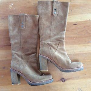 Ugg Josie Convertible Boots